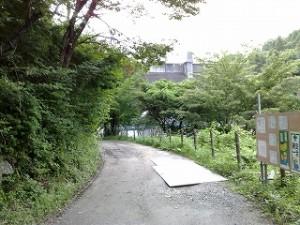 羽布ダム 愛知県豊田市、三河湖